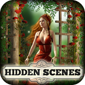 Hidden Scenes - Garden of Eden