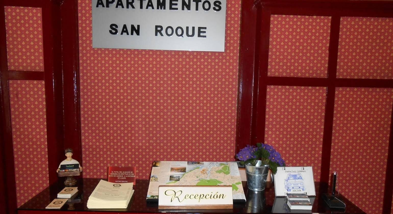 Apartamentos San Roque
