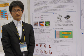 Photo: 5月29日 (火曜) May 29 (Tuesday) ポスター発表 poster presentation