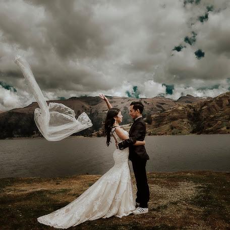 Fotógrafo de bodas Daniel Collarani (danielcollarani). Foto del 07.08.2018