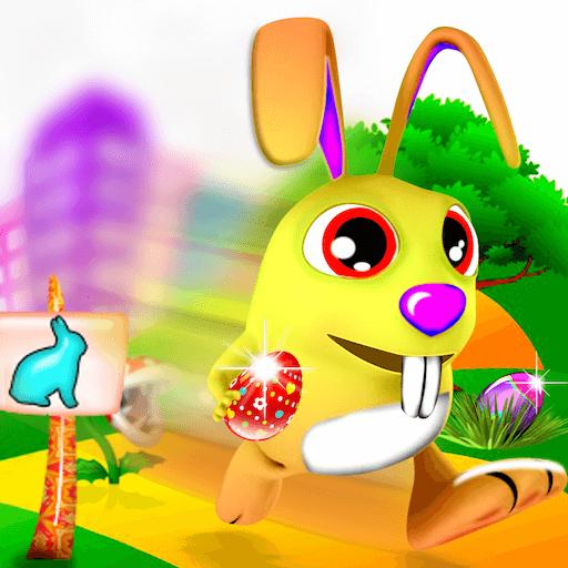 Angry Bunny Run