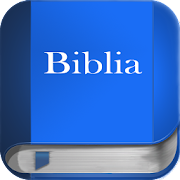 App Icon for Biblia Reina Valera PRO App in Czech Republic Google Play Store
