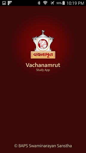 Vachanamrut Study App Apps (apk) free download for Android/PC/Windows screenshot