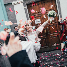 Wedding photographer Mikhail Savinov (photosavinov). Photo of 25.01.2017