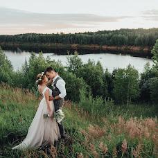 Wedding photographer Andrey Kalitukho (kellart). Photo of 29.07.2018
