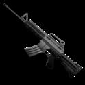 Guns - Rifles Sounds icon