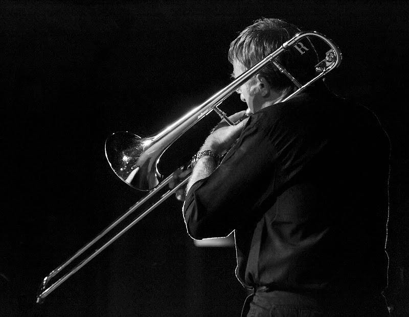 Trombonista di Livius