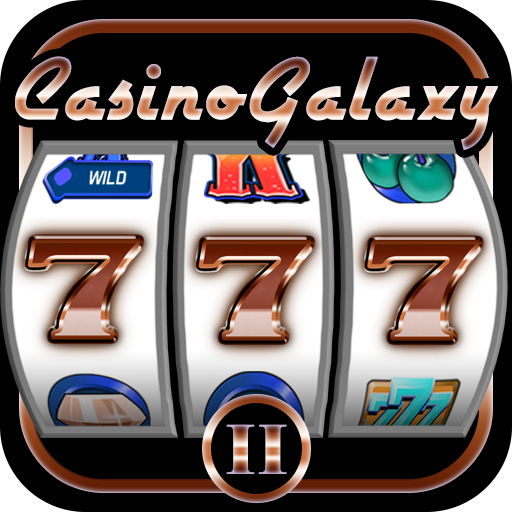 Casino Slot Galaxy 777: Free 2 博奕 App LOGO-APP開箱王