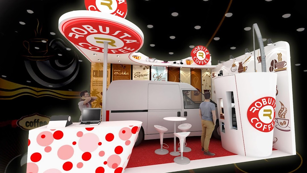 Exhibition Stall Makers In Hyderabad : Exhibition stall design & fabrication : bestowpro stall designer