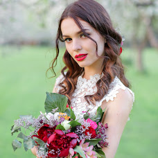 Wedding photographer Yuriy Erokhin (id184663715). Photo of 28.05.2017