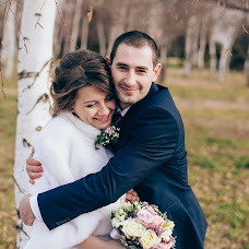 Wedding photographer Pavel Serdyukov (pablo34ru). Photo of 27.03.2017
