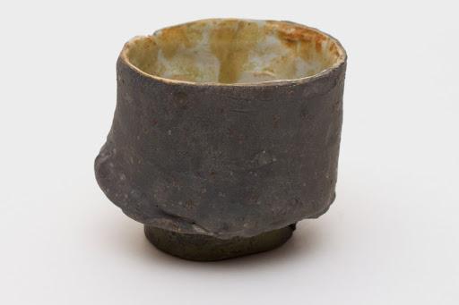 Robert Cooper Ceramic Tea Bowl 082