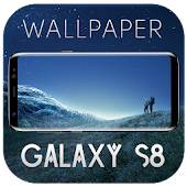 Galaxy S8 Live Background HD