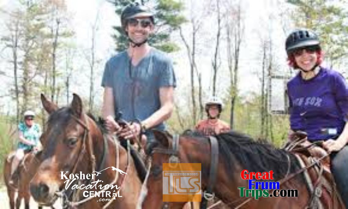 GreatFrumTrips.com TLS 17 Great Summer Day Discount Horseback Riding Coupon 3 Activities Near Lakewood Header.jpg