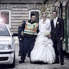 Wedding photographer Álmos Eőry (yellows). Photo of 30.01.2014