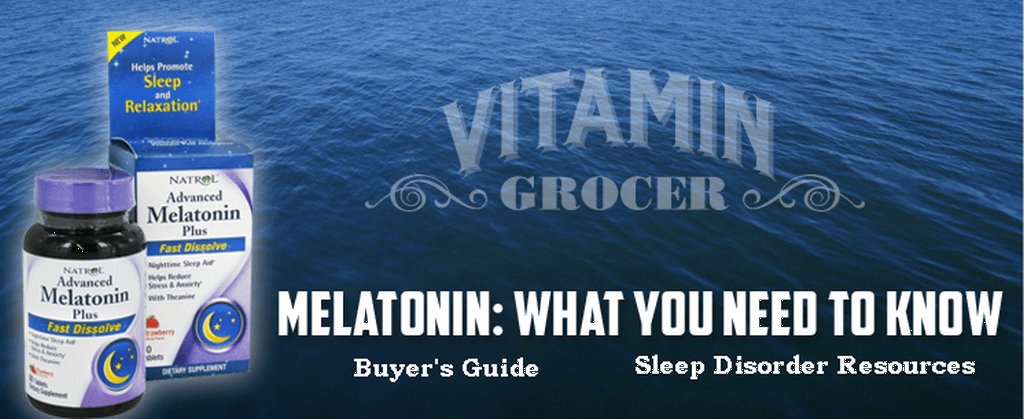 What you need to know about melatonin