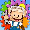 Monkey Preschool Fix-It icon