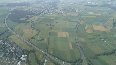 Photo: Další dálnice