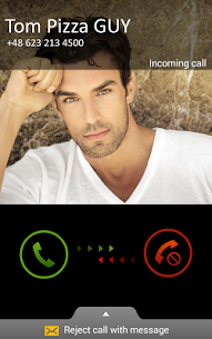 Fake Call Screen PRO App Download For Android 7