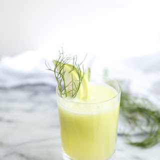 Fennel Drinks Recipes.