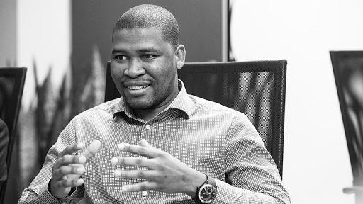 Windsor Gumede, senior BI consultant, PBT Group.