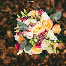 Wedding photographer Elena Klesova (Elli1214). Photo of 14.12.2017