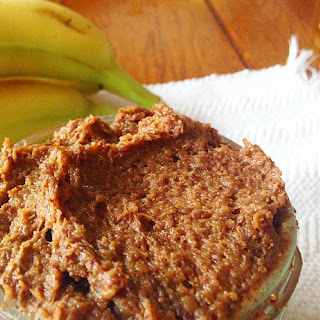 Banana Bread Nut and Seed Butter