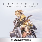 Last Exile -Fam, the Silver Wing-