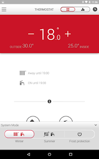 MiGo. Your Heating Assistant- screenshot thumbnail