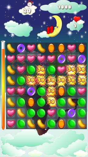甜蜜的糖果世界免费