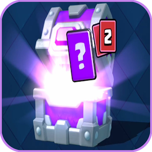 Chest Clash Royal Simulator for PC