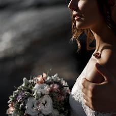 Wedding photographer Anastasiya Vladimirova (VladiAnastas). Photo of 25.09.2018