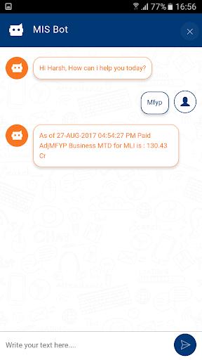 Max Life Employee App 2.0.00.0.0 screenshots 7
