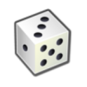 Drinking dice game for KTV on icon