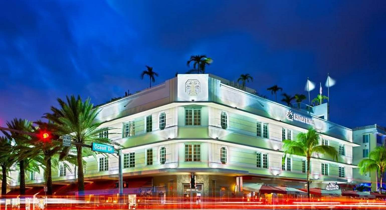 Bentley Hotel South Beach