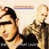 She's Got That Light (Blue Version)