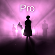 App Icon for Ghostcom™ Pro - Spooky Message Simulator App in Hong Kong Play Store