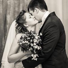 Wedding photographer Alekandra Ivanova (xlebobylka). Photo of 01.11.2015