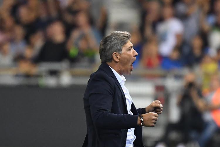 """Mazzu met prestigezege op zak richting Club Brugge: """"Anderlecht speelt mooi, maar het levert niet op. Club speelt ook mooi en het levert op"""""""