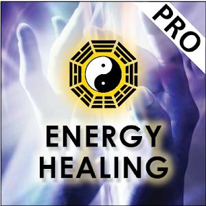 Energy Healing Pro 1.0 screenshot 2