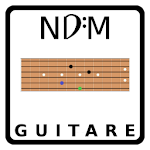 NDM - Guitar (Learning to read musical notation) 5.7