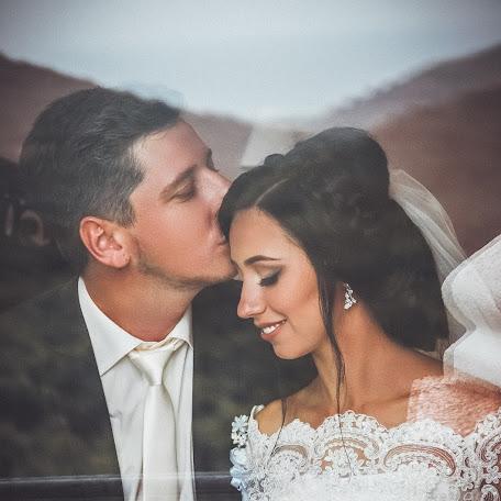 Wedding photographer Andrey Gorbunov (andrewwebclub). Photo of 30.11.2017