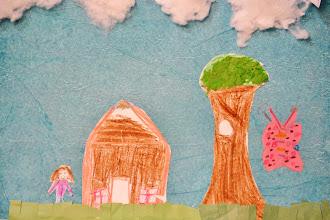 Photo: Morgan Lockett - 3rd Grade North Avondale Montessori Cincinnati, Ohio, U.S.A.