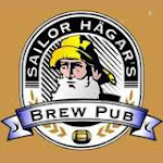 Logo for Sailor Hagar's Brew Pub
