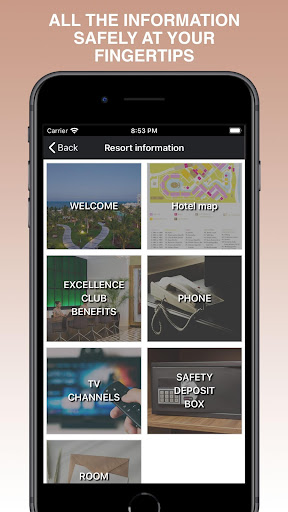 Die Screenshots der Excellence Collection 4