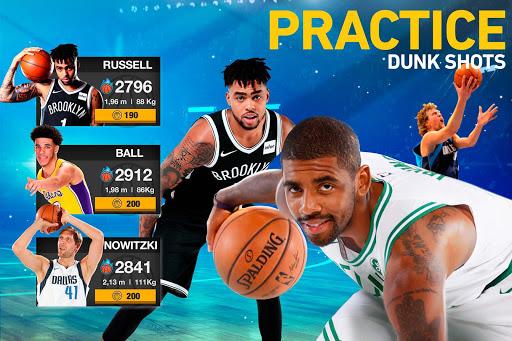 NBA General Manager 2018 - Basketball Coach Game  screenshots EasyGameCheats.pro 2