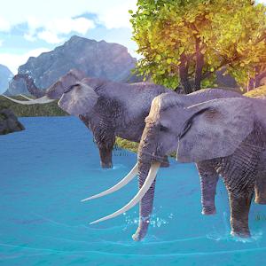 Elephant Simulator Mania for PC and MAC