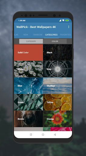 Best Wallpapers 4K - WallPick screenshot 6