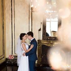 Wedding photographer Elizaveta Sibirenko (LizaSibirenko). Photo of 04.08.2016