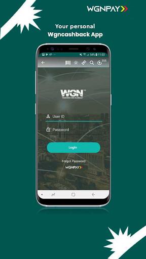 Wgn Cashback screenshot 5